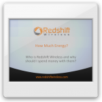 Redshift Savings