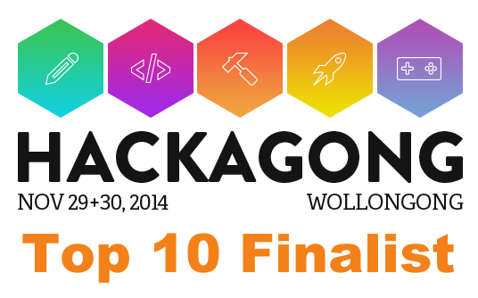 hackagong Top 10